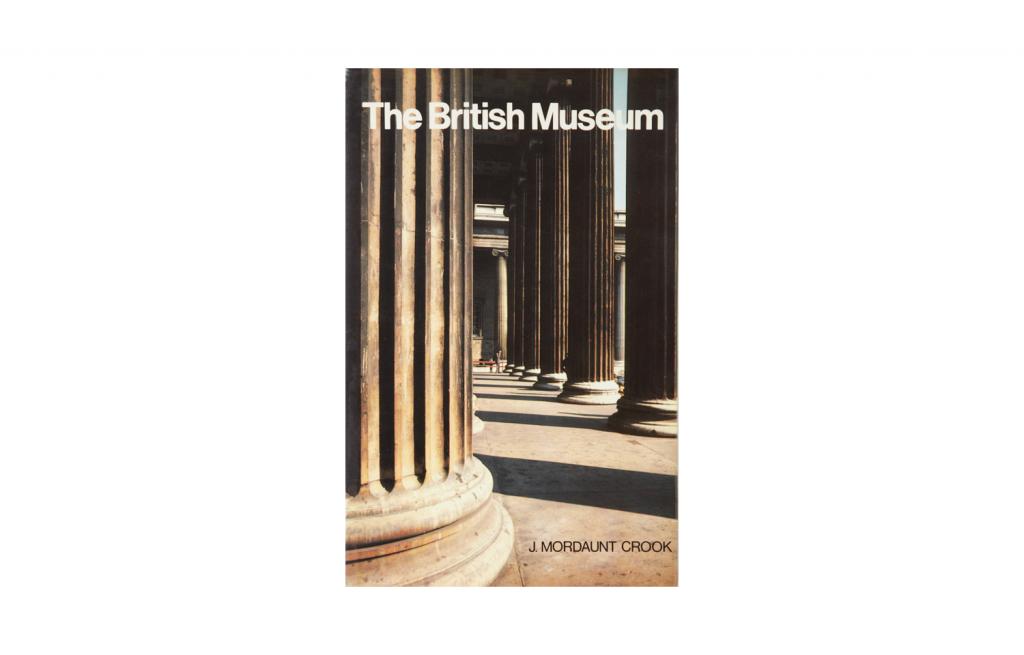 <i>The British Museum</i>