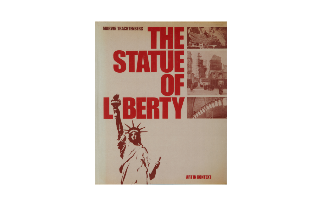 <i>The Statue of Liberty</i>