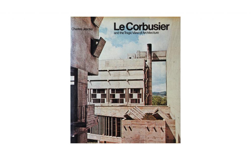 <i>Le Corbusier</i>