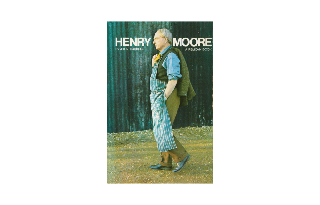 <i>Henry Moore</i>