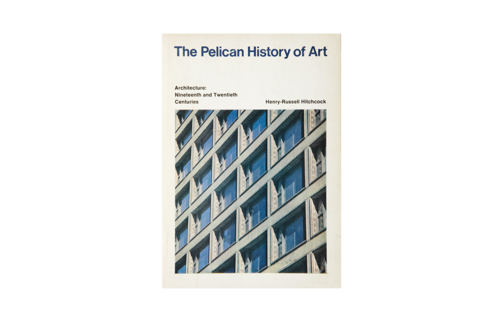 <i>The Pelican History of Art</i>