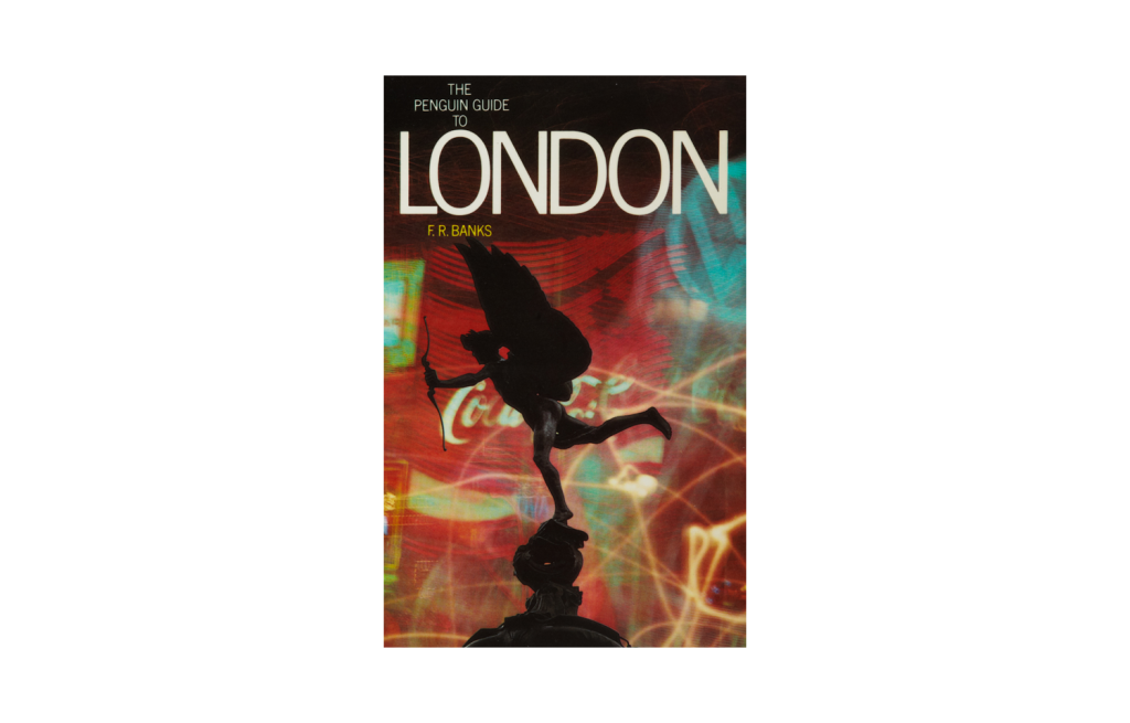 <i>The Penguin Guide to London</i>