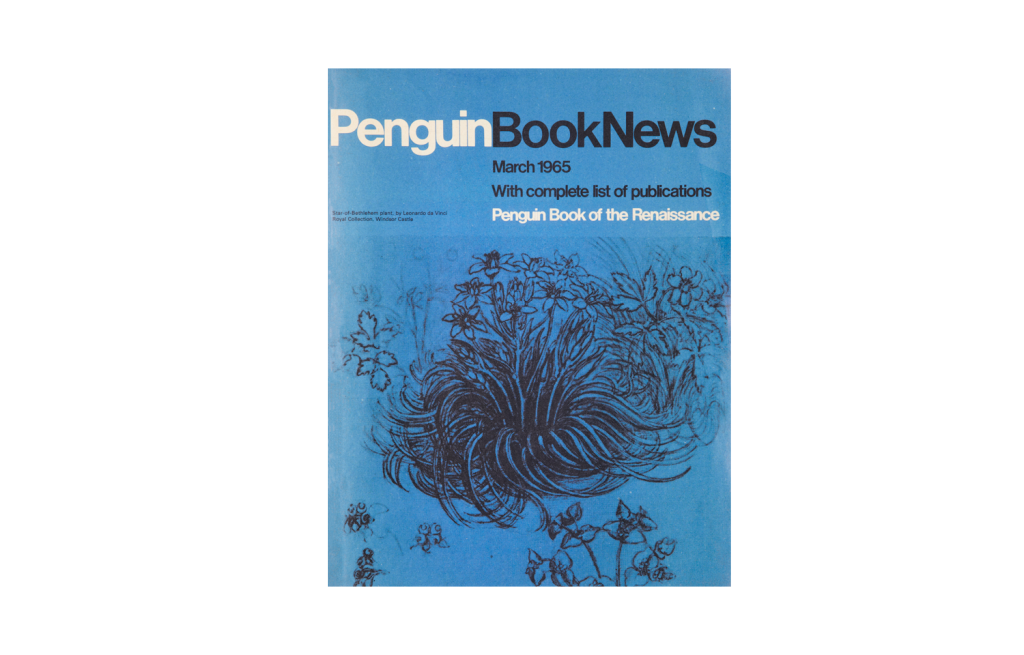 Penguin Book News