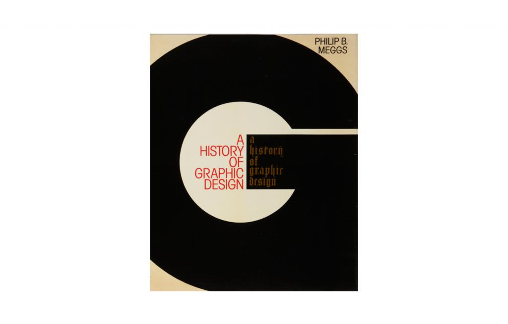 <i>A History of Graphic Design</i>