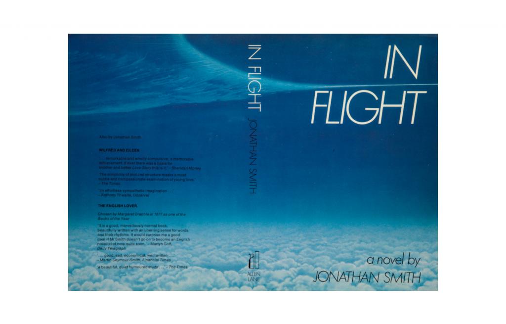 <i>In Flight</i>