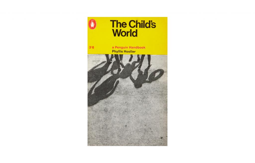 <i>The Child's World</i>