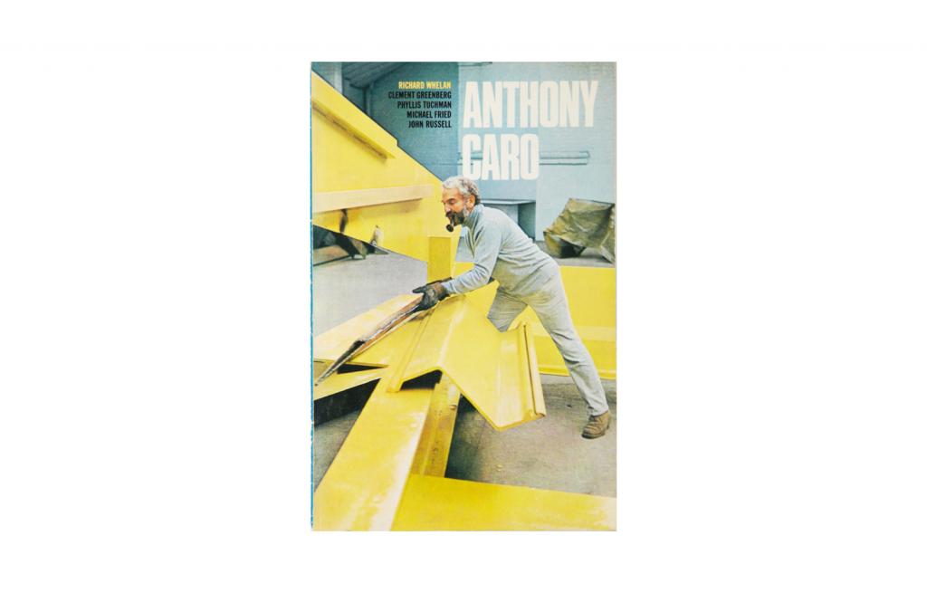 <i>Anthony Caro</i>