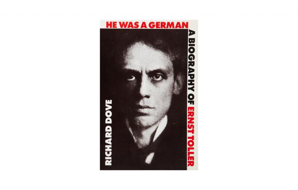 <i>He Was A German</i>