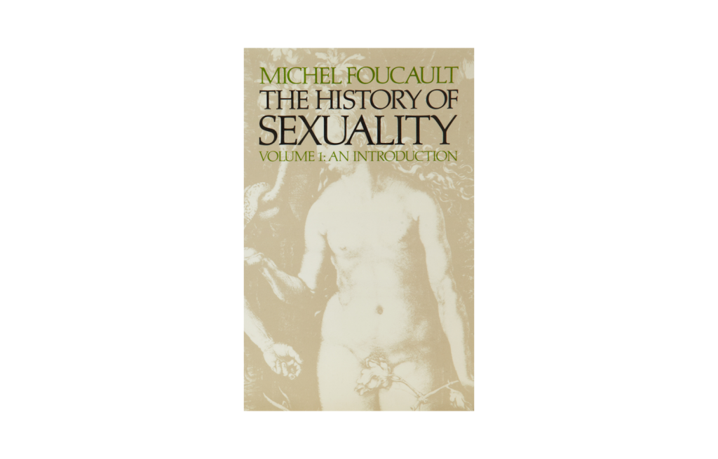 <i>The History of Sexuality</i>