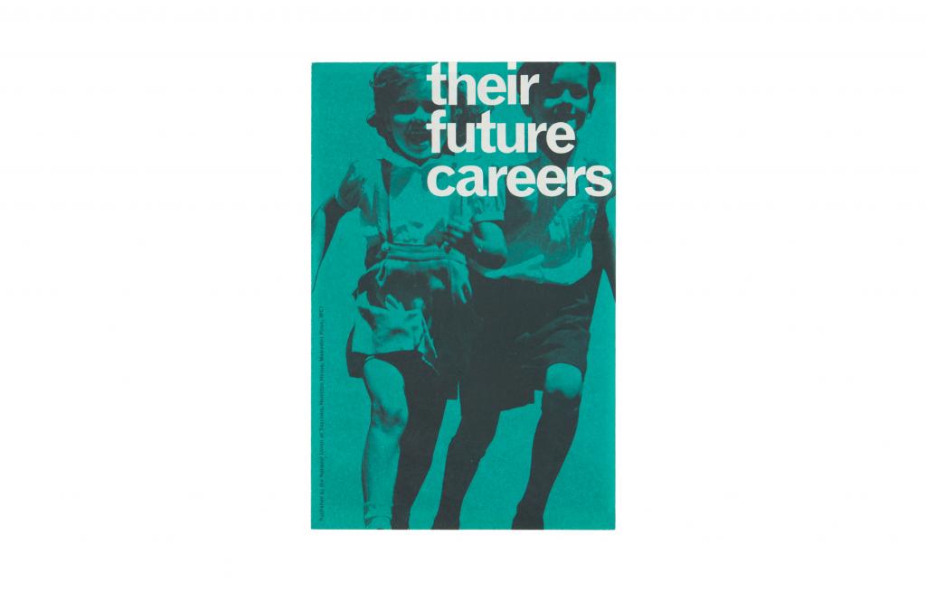 Their Future Careers
