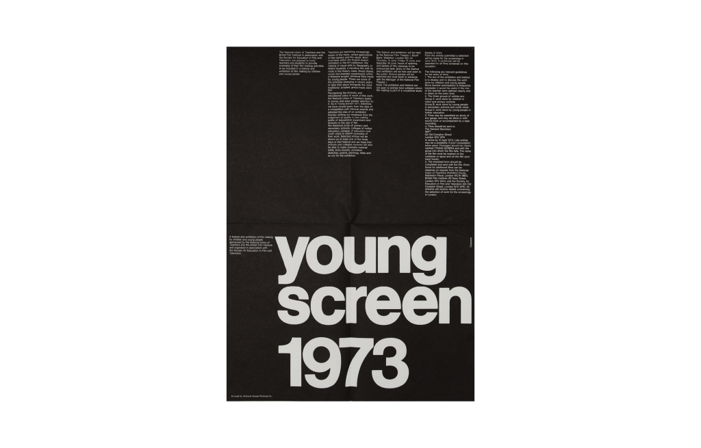 Young Screen 1973