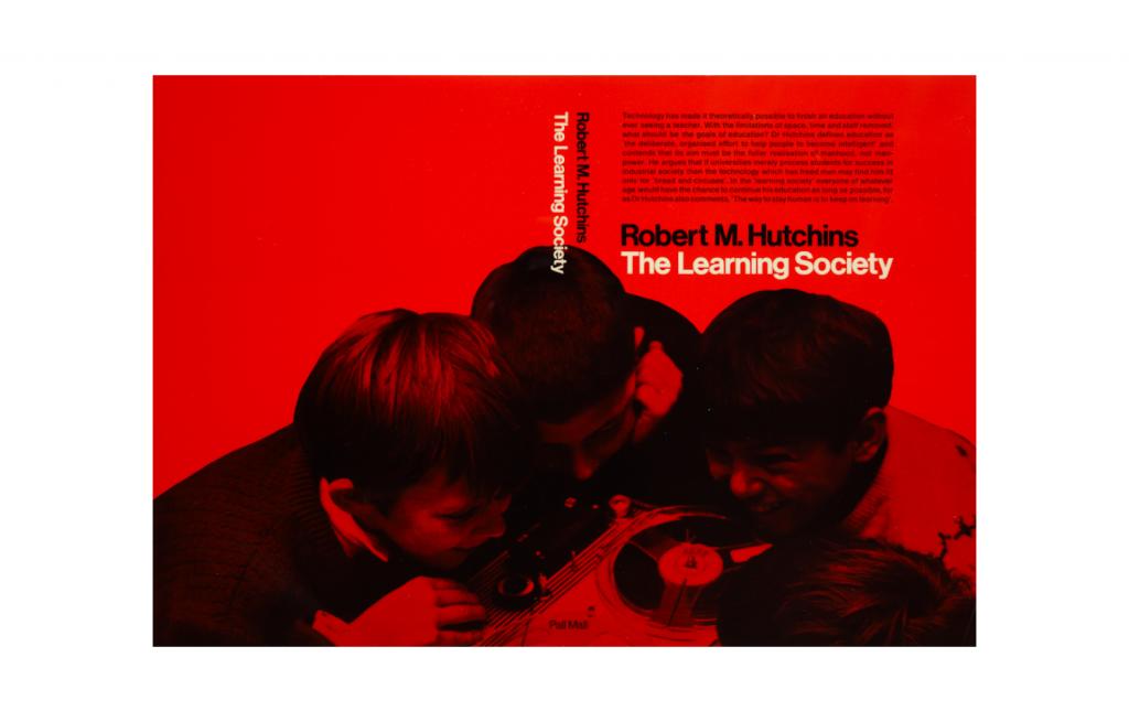 <i>The Learning Society</i>